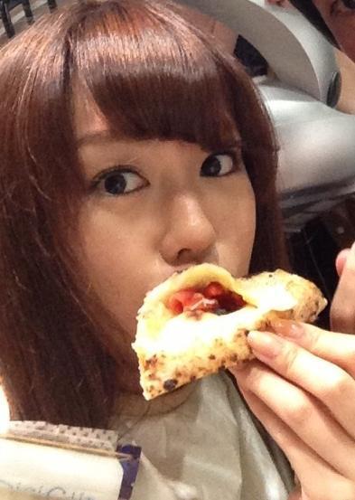 桐谷美玲が痩せ体型でいられる理由は?ダイエット法と大食い ...