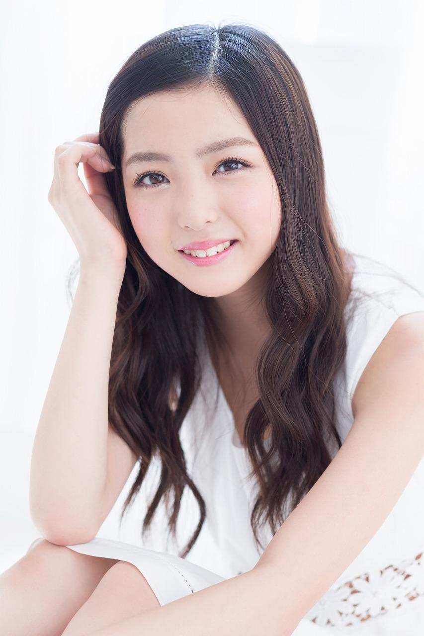 吉澤瑠莉花2