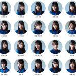 欅坂46がゲームアプリ欅のキセキを発売!キャンペーン?齋藤京子が熱い